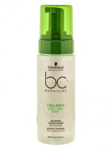 Schwarzkopf BC Bonacure Collagen Volume Boost Whipped...