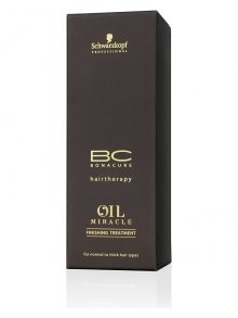 BC Oil Miracle Finish Treatm 100ml