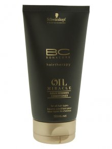 BC Oil Miracle Gold Cond 150ml