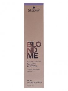 Schwarzkopf Blondme Bond Enforcing Blonde Lifting