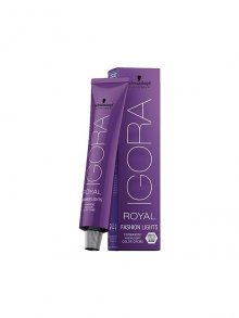Schwarzkopf Igora Royal Fashion Lights Haarfarbe 60ml