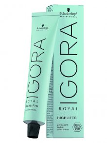 Schwarzkopf Igora Royal Highlifts Haarfarbe