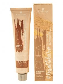 Schwarzkopf Igora Royal Take Over Disheveled Nudes 60ml