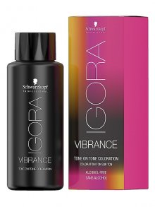 Igora Vibrance Coloration 60ml