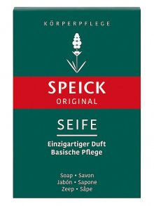 Speick§Natural Seife 100g
