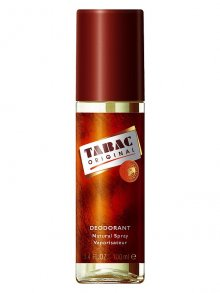 Tabac§Original Deodorant Natural Spray 100ml