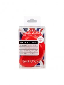 Tangle Teezer Salon Elite Thick & Curly Red