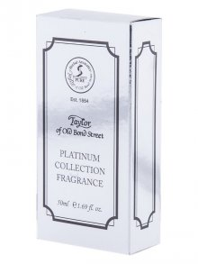 Taylor§Platinum Collection Fragrance 50ml