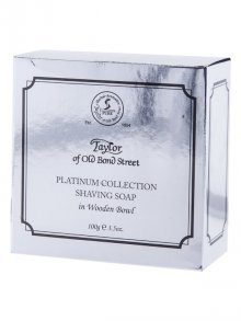 Taylor§Platinum Collection Shaving Soap 100g