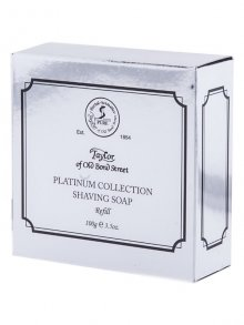 Taylor§Platinum Collection Shaving Soap Refill 100g