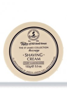 Taylor§.St. James Collection Shaving Cream 150g