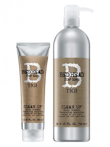 Tigi§Bed Head for Men Clean Up Daily Shampoo