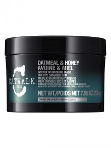 Tigi§Catwalk Oatmeal & Honey Intense Nourishing Mask