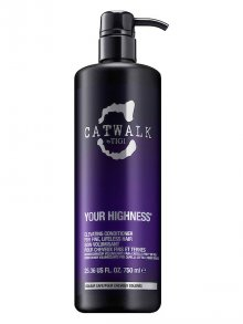 Tigi§Catwalk Your Highness Nourishing Conditioner
