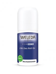 Weleda§Men 24h Deo Roll-On 50ml