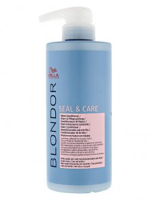 Wella§Blondor Blonde Seal & Care 500ml