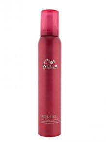 Wella§Care Brilliance Leave-In Mousse 200ml