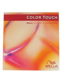 Wella§Color Touch Farbkarte