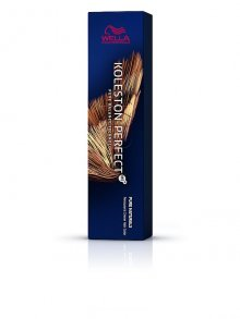 Wella Koleston Perfect Pure Naturals Haarfarbe 4/0 mittelbraun