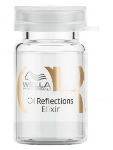 Wella Oil Reflections Elixir 10x6ml
