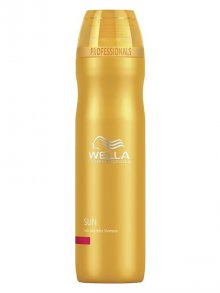 Wella§Care Sun Hair&Body Shampoo 250ml