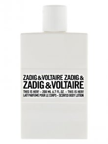 Zadig&Voltaire§This Is Her! Body Lotion 200ml
