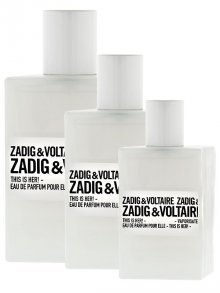 Zadig&Voltaire§This Is Her! Eau de Parfum