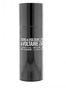 Zadig&Voltaire§This Is Him! Deodorant Spray 150ml