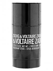 Zadig&Voltaire§This Is Him! Deodorant Stick 75ml