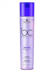 Schwarzkopf§BC Bonacure Keratin Smooth Perfect Micellar...