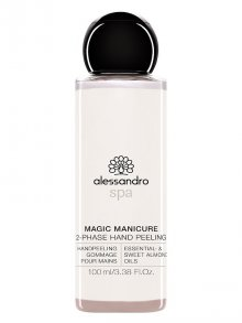 Alessandro§Hand spa Magic Manicure 2-Phase Hand Peeling...