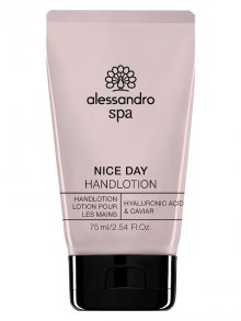 Alessandro§Hand spa Nice Day Handlotion 75ml
