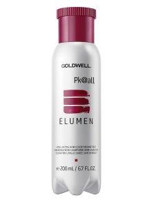 Goldwell Elumen Hair Color Pures 200ml PK pink