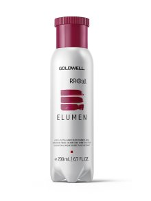 Goldwell Elumen Hair Color Pures 200ml RR red