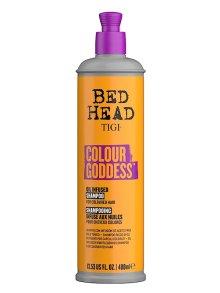 Tigi BH Colour Goddess Shampoo 400ml
