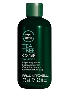 Paul Mitchell Tea Tree Special Shampoo 75ml