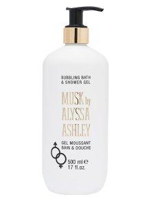 Alyssa Ashley Musk Shower Gel