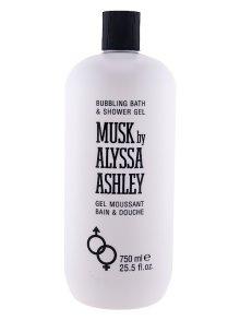 Alyssa Ashley Musk Shower Gel 750ml