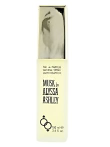 Alyssa Ashley Musk EDP 100ml