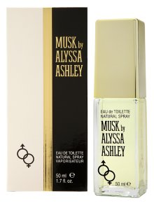 Alyssa Ashley Musk EDT 50ml