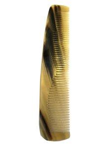 Dittmar Horn Frisierkamm get. gezahnt 17,5cm