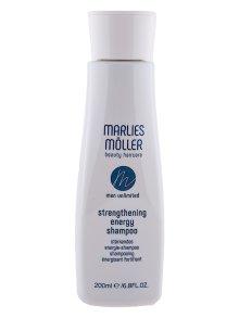 Marlies Möller Men Strengthening Energy Shampoo 200ml