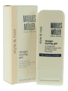 Marlies Möller Design Styling Hair Gel 100ml
