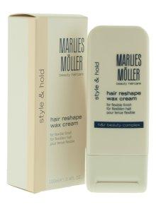 Marlies Möller Hair Reshape Wax Cream 100ml