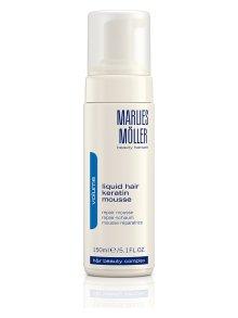 Marlies Möller Liquid Hair Keratin Mousse 150ml