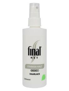 Final Net 125ml