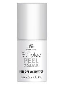 Alessandro Striplac Peel Or Soak Peel Off Activator 8ml