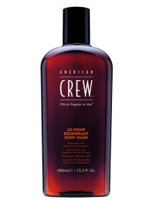 American Crew 24-Hour Body Wash 450ml