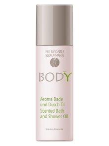 Braukmann Body Aroma Bade und Dusch Öl 250ml