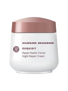 Braukmann Exquisit Hyaluron Repair Creme Nacht 50ml